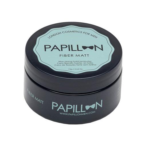 Papillon Fiber Matt Hair Wax 75g
