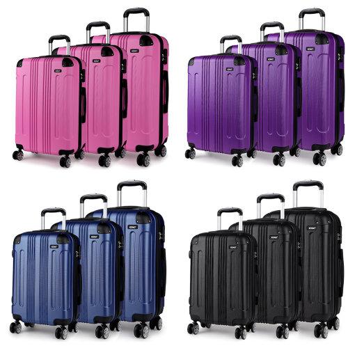Cheap 4 Wheel Suitcase