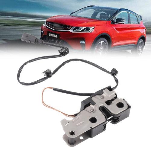Engine Bonnet Hood Catch Latch Lock 1K1823509E For VW MK5 Golf V Jetta