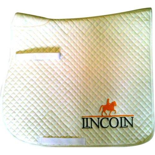 Lincoln Saddle Cloth - Pony