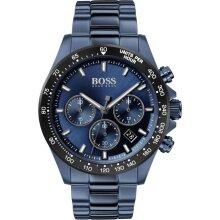 Hugo Boss 1513758 Blue Hero Sports Mens Watch