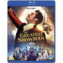 The Greatest Showman Blu-Ray - 2018