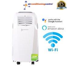 Portable Air Conditioning KYR25CO-AG 9000btu 2.6KW