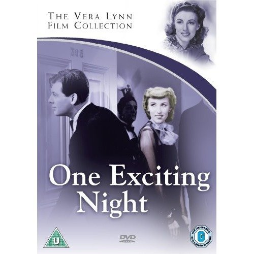 One Exciting Night DVD [2009]