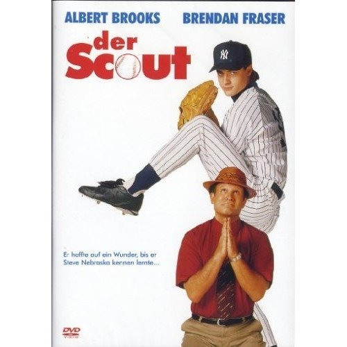The Scout DVD [2007]