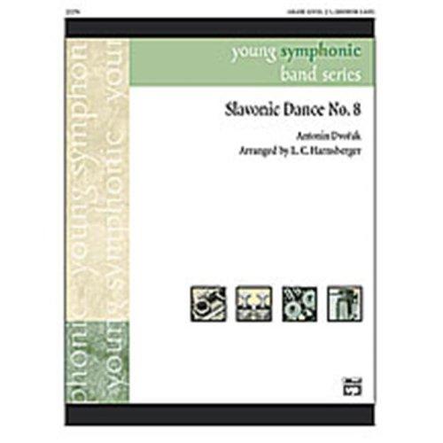Alfred 00-22276 DVORAK-SLAVONIC DANCE NO.8-YS