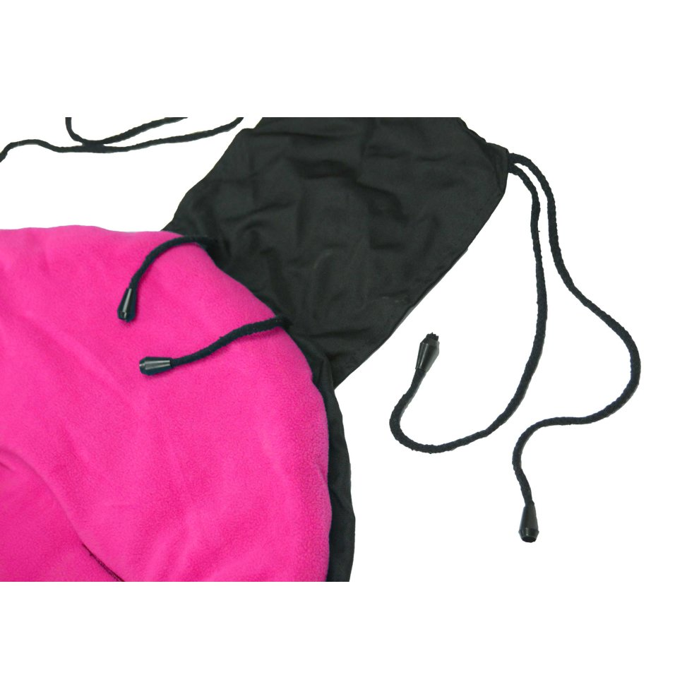 Deluxe Footmuff//Cosy Toes Compatible with Joie Nitro Stroller LX Pushchair Pink
