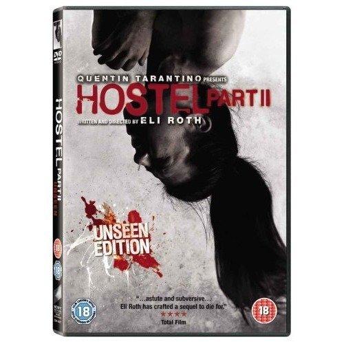 Hostel Part II - Unseen Edition DVD [2007]