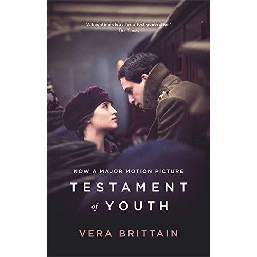 Testament Of Youth: Film Tie In (Virago Modern Classics)