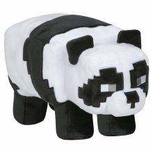 "Plush - Minecraft - Adventure Panada 6.5"" Sof Doll New Licensed j9293"