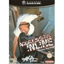Aggressive Inline (Gamecube) PAL - Used