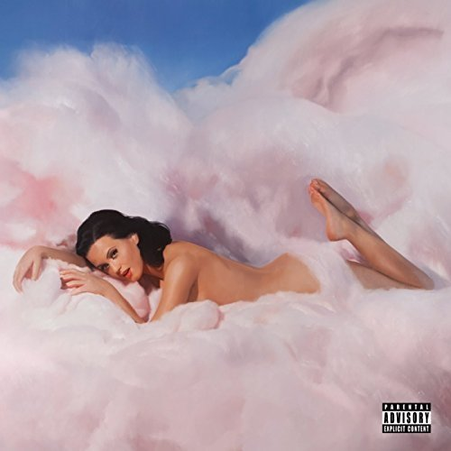 Katy Perry - Teenage Dream: the Complete Confection [CD]