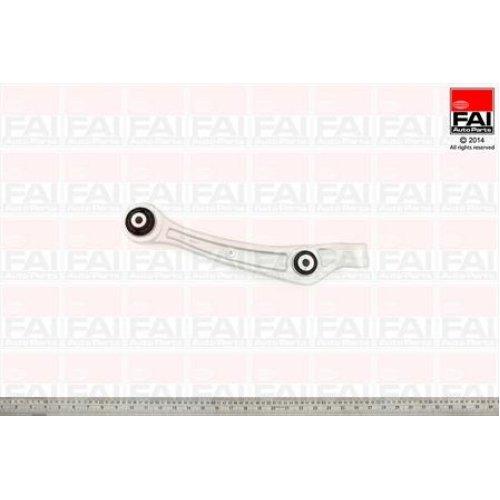 Front Left FAI Wishbone Suspension Control Arm SS2723 for Audi A4 2.0 Litre Diesel (09/08-08/11)