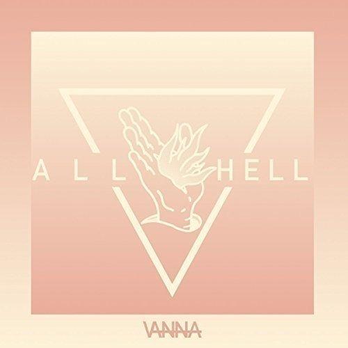 Vanna - All Hell [CD]