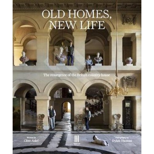 Old Homes, New Life