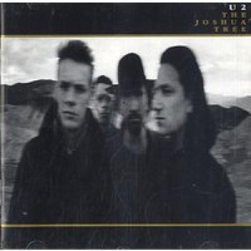 U2 / Joshua Tree - CD