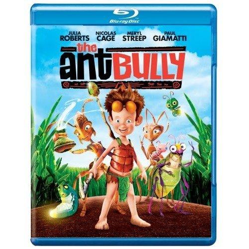 The Ant Bully [blu-ray] [2007] [region Free]