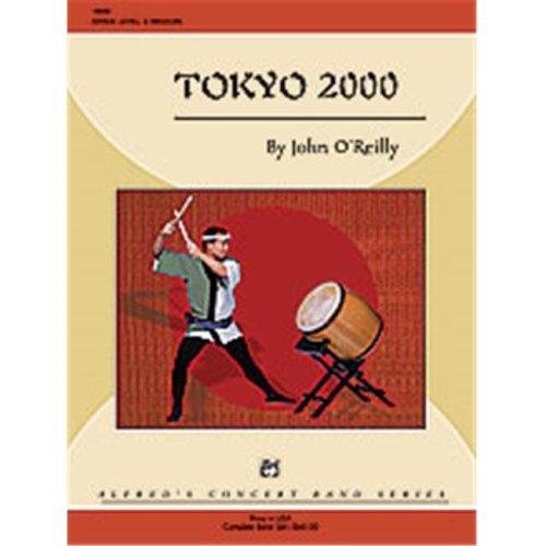 Alfred 00-19540 TOKYO 2000-CB