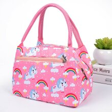 Lunch Bags Insulated Cool Bag Picnic Bags School Lunch Box