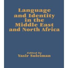 Language and Identity in the Middle East and North Africa - Used