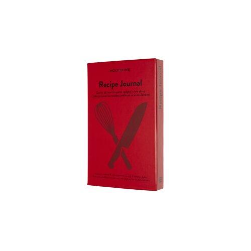 Passion Journal - Recipe