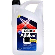 Redex Adblue With Spout 5L
