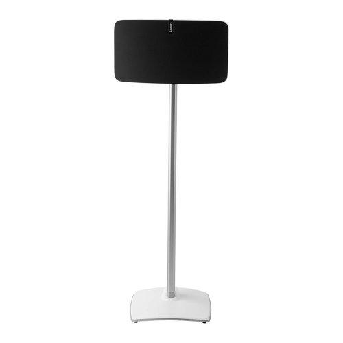 SANUS WSS51-B2 SONOS Speaker Stand - White, White