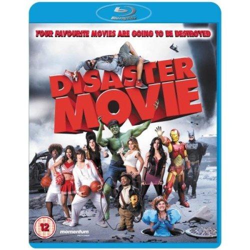 Disaster Movie - Used