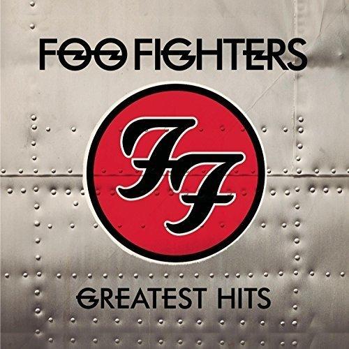 Foo Fighters - Greatest Hits | CD Album