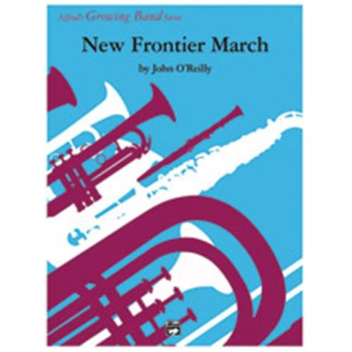 Alfred 00-2585 NEW FRONTIER MARCH-GB
