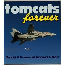 Tomcats Forever (Military Aircraft) - Used