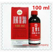 YULIN ZHENG GU SHUI 100ml Relieve Oil Pain Relief Massage