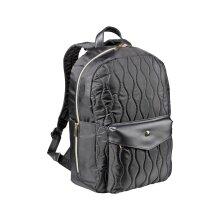 """Wenger 605497 MarieMae 16"""" Womens Laptop Backpack - Black 605497"""