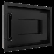 Grille WIND Black 22x30