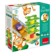 child's play Go Gorilla!