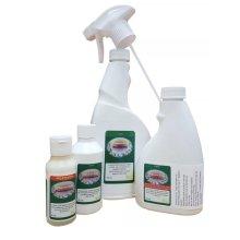 250mls Wheeze Eeze Respiratory Spray - Pet Bird
