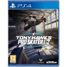 Tony Hawk's Pro Skater 1 & 2 (PS4)