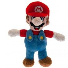 Super Mario Mario Plush Toy