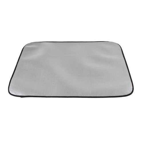 Metallised Ironing Pad 70cm x 60cm Ideal For Travelling