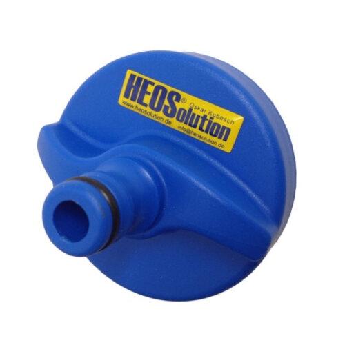HEOSolution Universal Motorhome Water Filler Cap