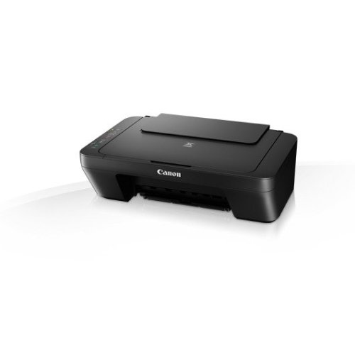 Canon Mg2550s 4800 X 600dpi Inkjet A4 Black Multifunctional