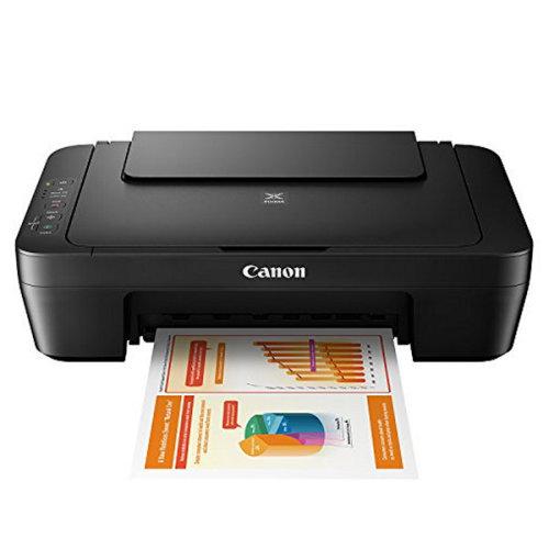 Canon Multifunction Printer Canon Pixma MG2550S A4 Wifi USB Colour