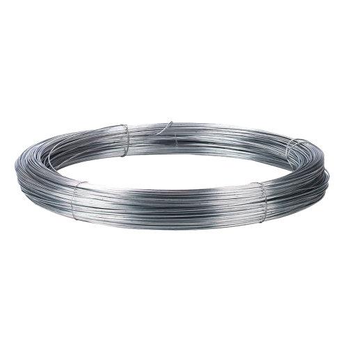 Corral Galvanised Steel Wire 250m