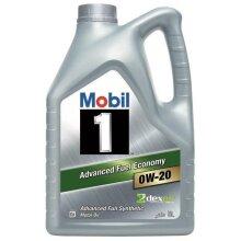 MOBIL MOBIL 1  0W-20 (5Ltr) [154325]