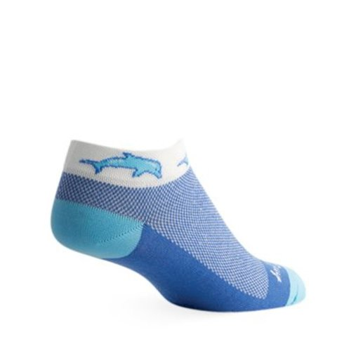 Socks - SockGuy - Women's Flipper Cycling/Running