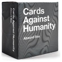 Cards Against Humanity Absurd Box | Card Game