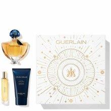 Guerlain Shalimar Eau Parfum 50ml Leche Corporal 75ml Eau Parfum 10ml