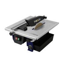 600W Electric Wet Tile Cutter Saw Electric Diamond Blade Heavy Duty
