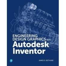 Engineering Design Graphics with Autodesk Inventor 2020 - Used