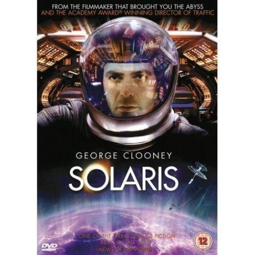 Solaris DVD [2003]